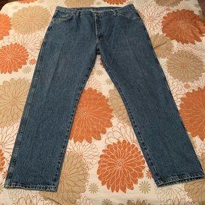 Wrangler Men's Jeans 42 x 32